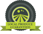 Local Fruit & Veg Guaranteed